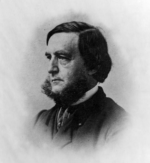 Charles Coffin Jewett