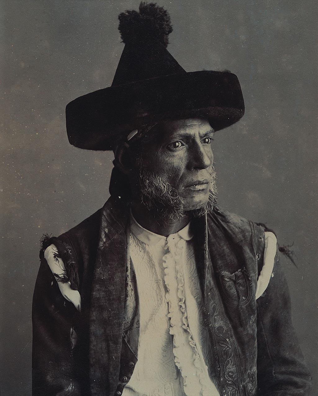 Sombrero de catite - Wikipedia, la enciclopedia libre