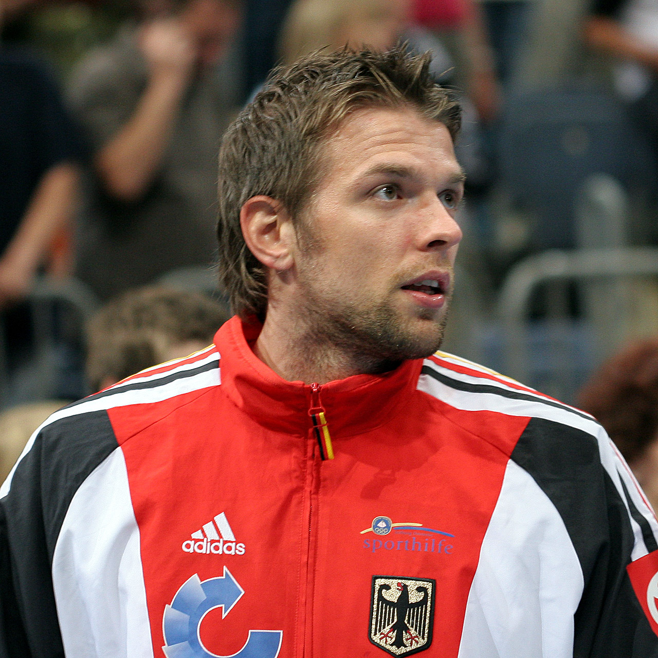 Christian Sprenger