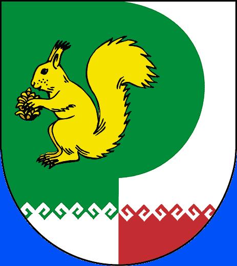 Coat of Arms of Morki rayon (Mariy-El)