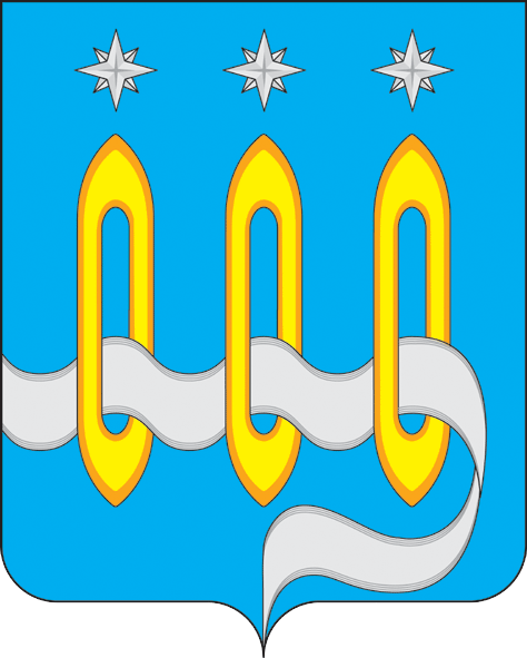 Coat of Arms of Shchelkovo %Moscow oblast%