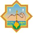 Coat of arms of Sozak.png