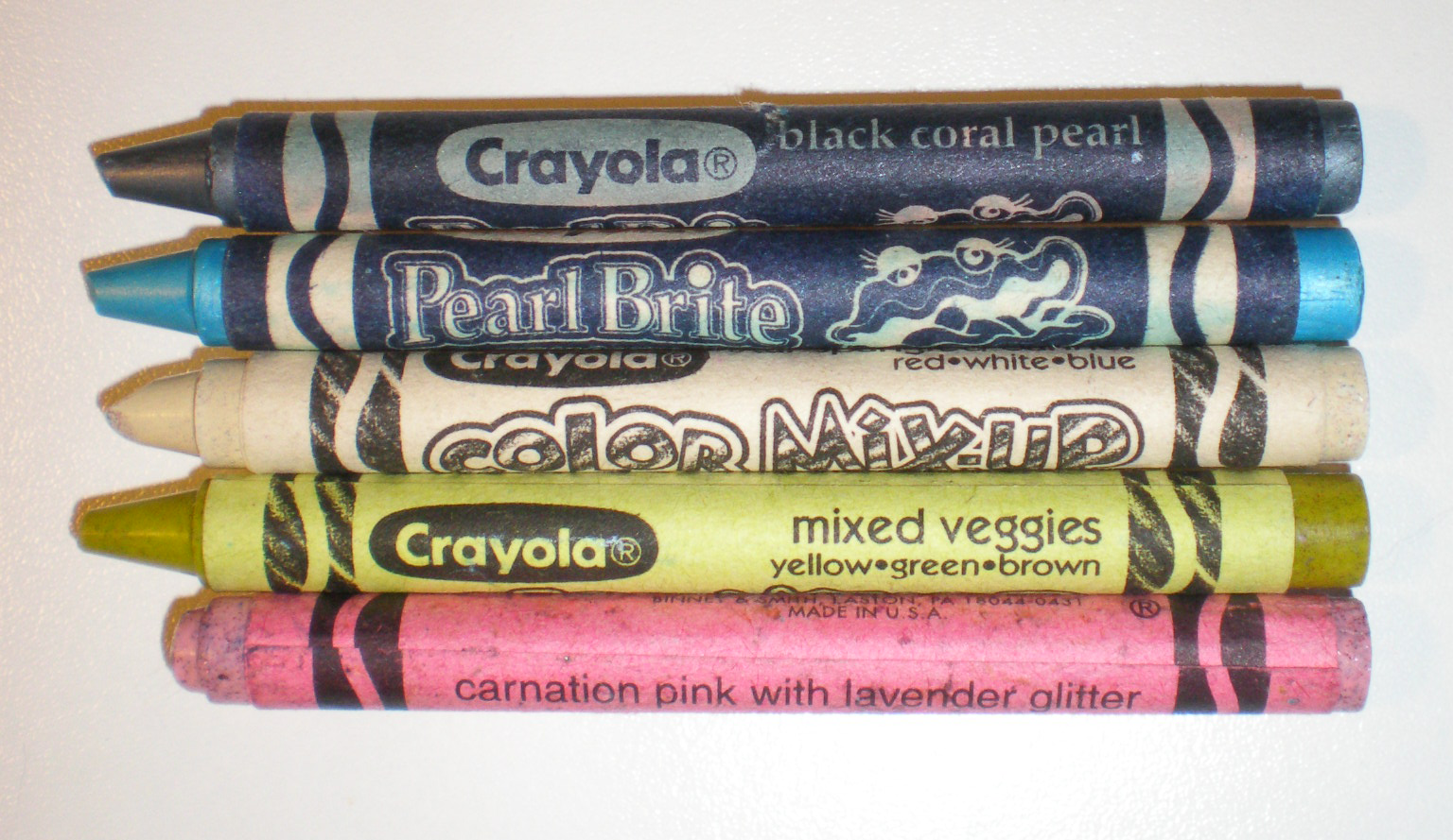 list of crayola crayon colors wikiwand