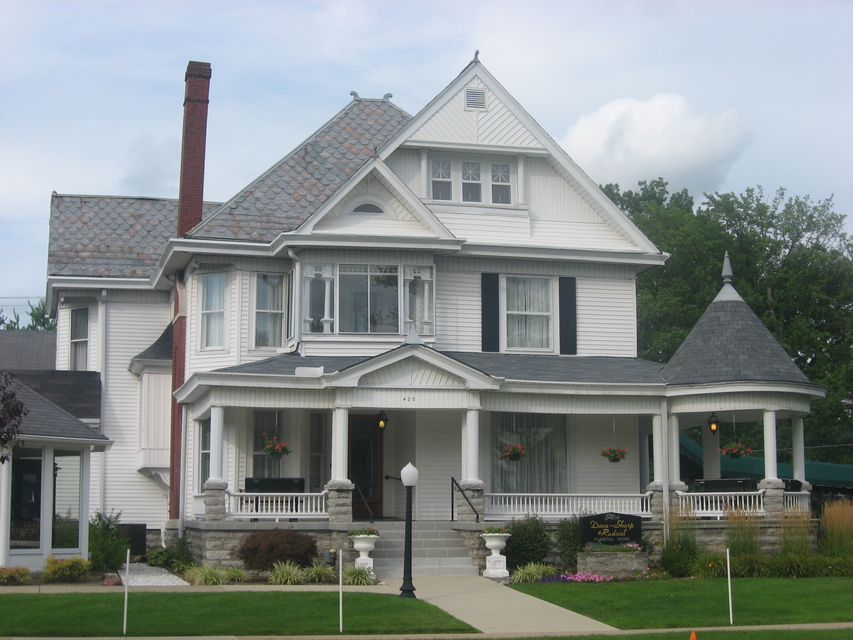 Funeral Homes North Wales Pa