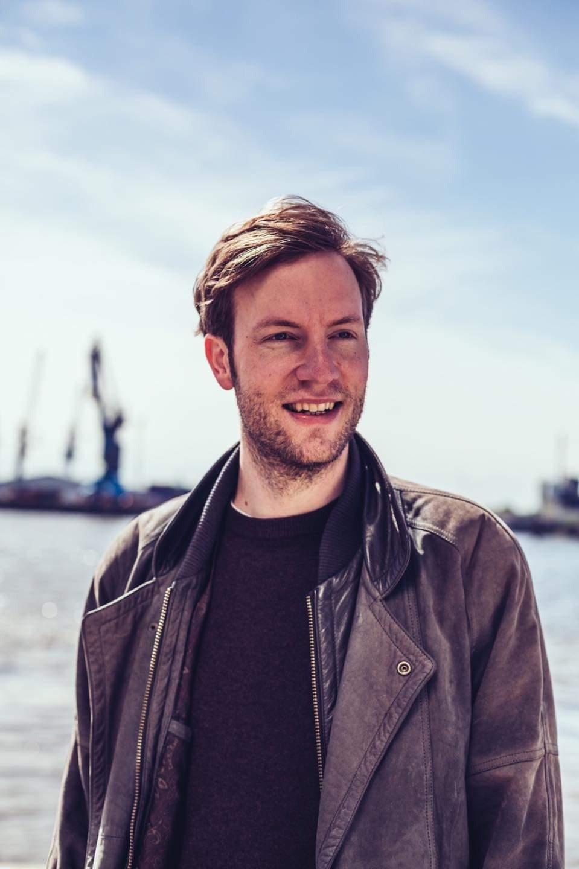 Damian Von Boeselager