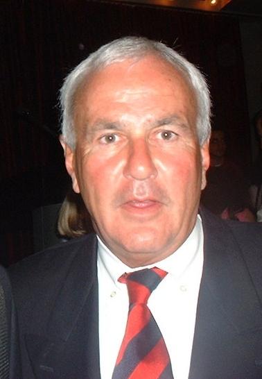 David Peterson - Wikipedia