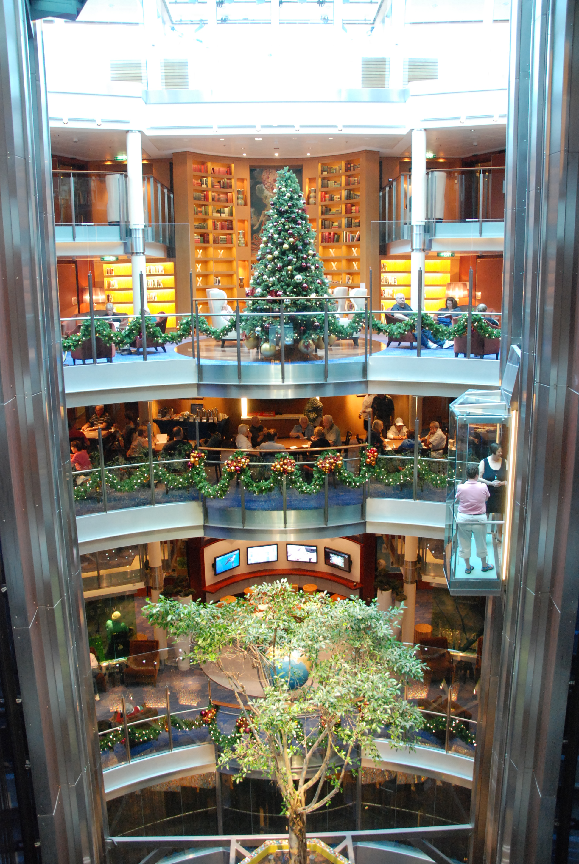File:Decks 8, 9, 10, and 11 from the Atrium Aboard the ...