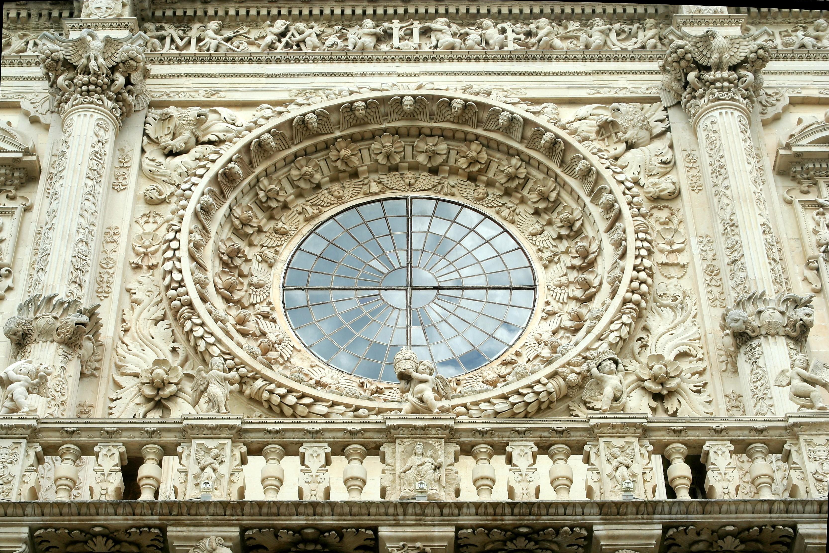 Detail santa croce 6