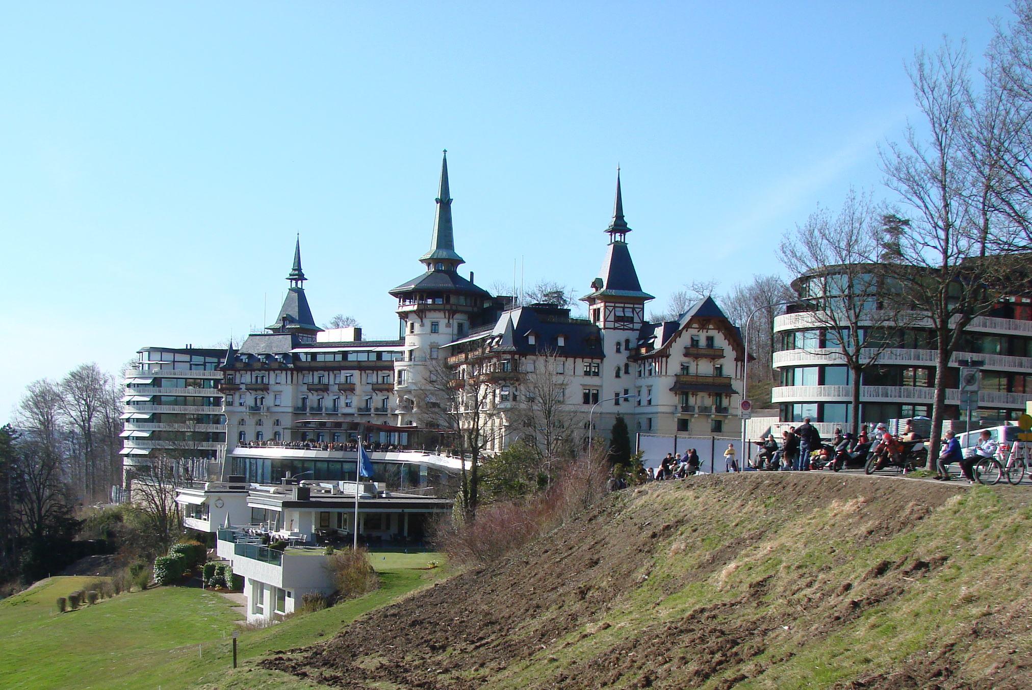 Dolder Grand Hotel Z Ef Bf Bdrich Interior