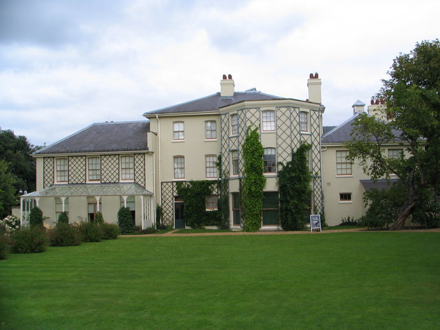 Down House - geograph.org.uk - 680255
