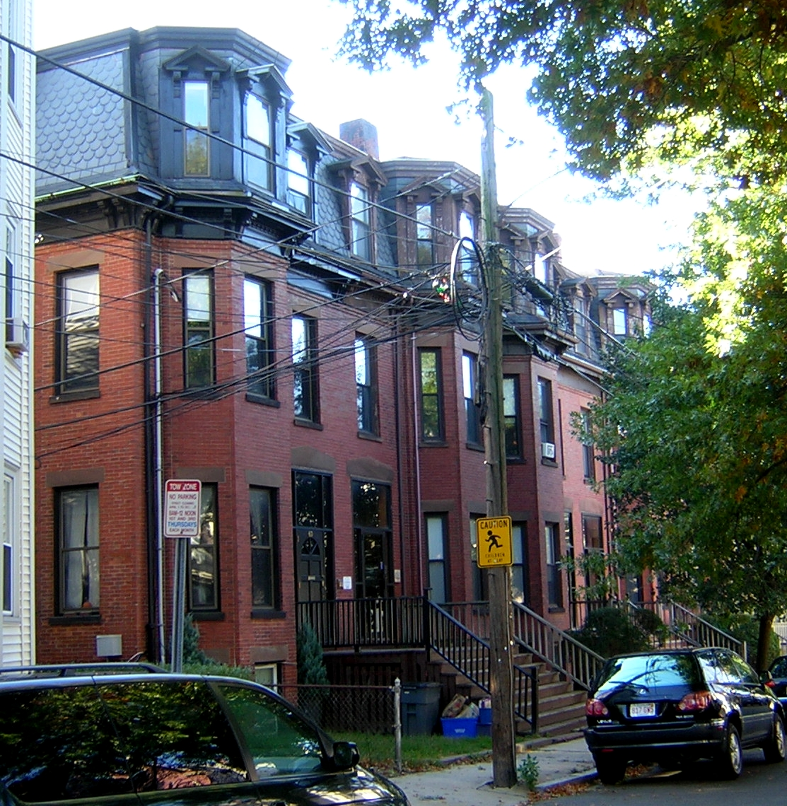 Downer Rowhouses Wikipedia