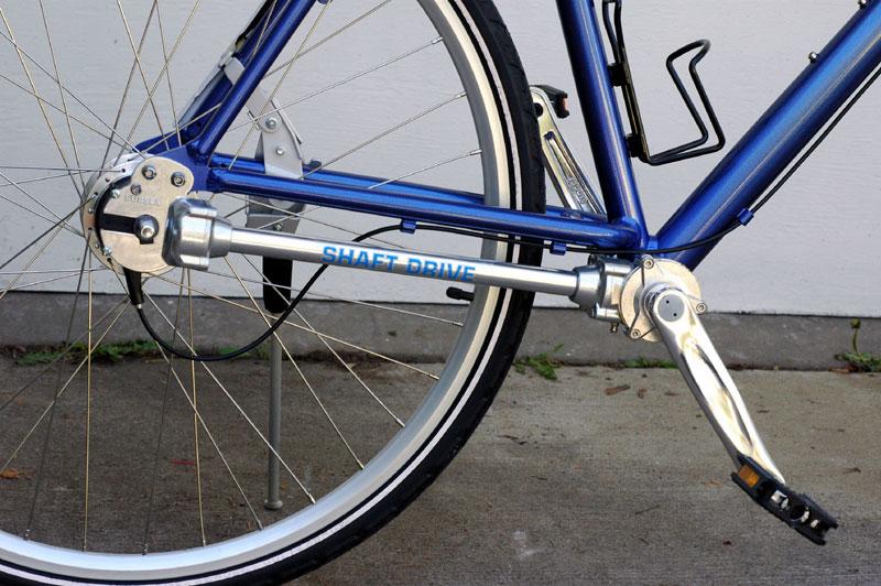 All Wheel Drive (AWD) E-bikes