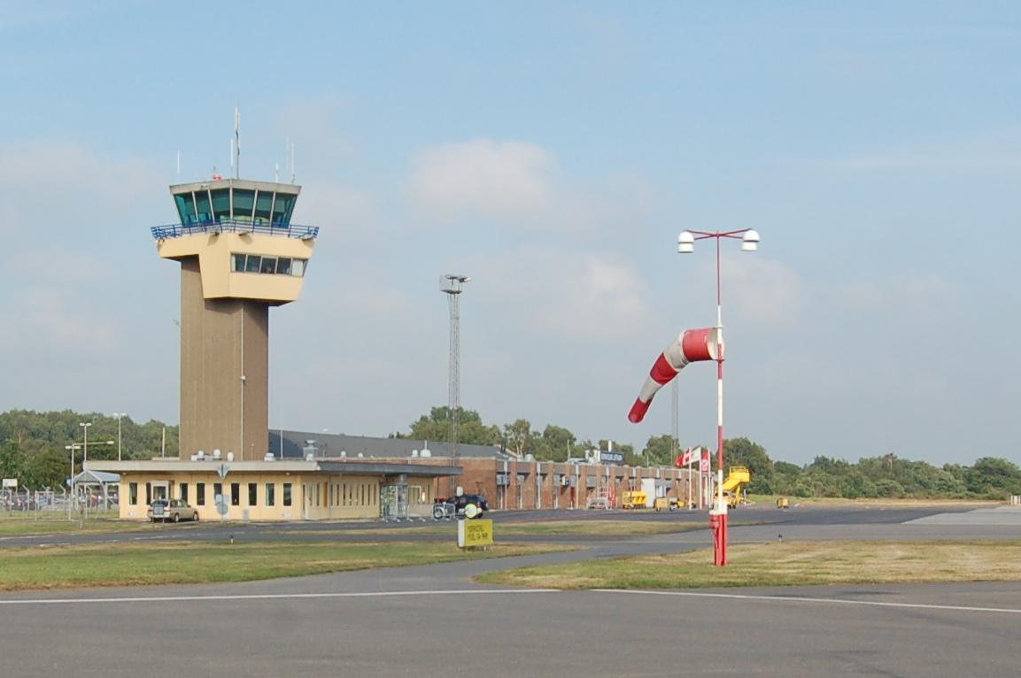 Bornholm Airport Wikipedia