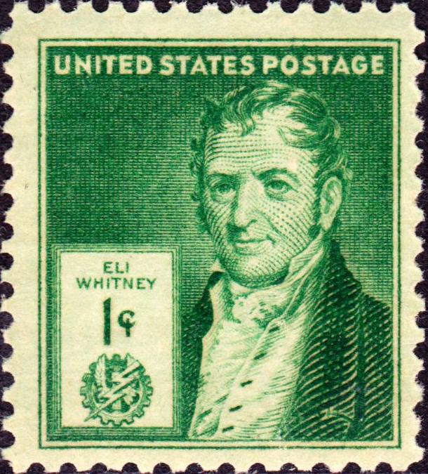 1940 U. S. Postage stamp