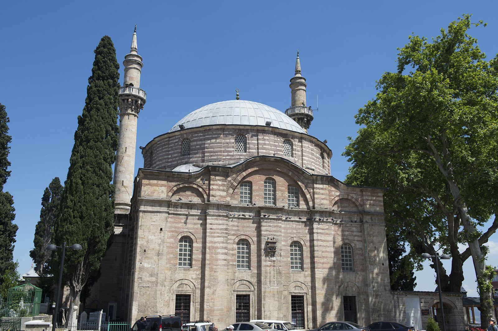 emir sultan mosque wikipedia