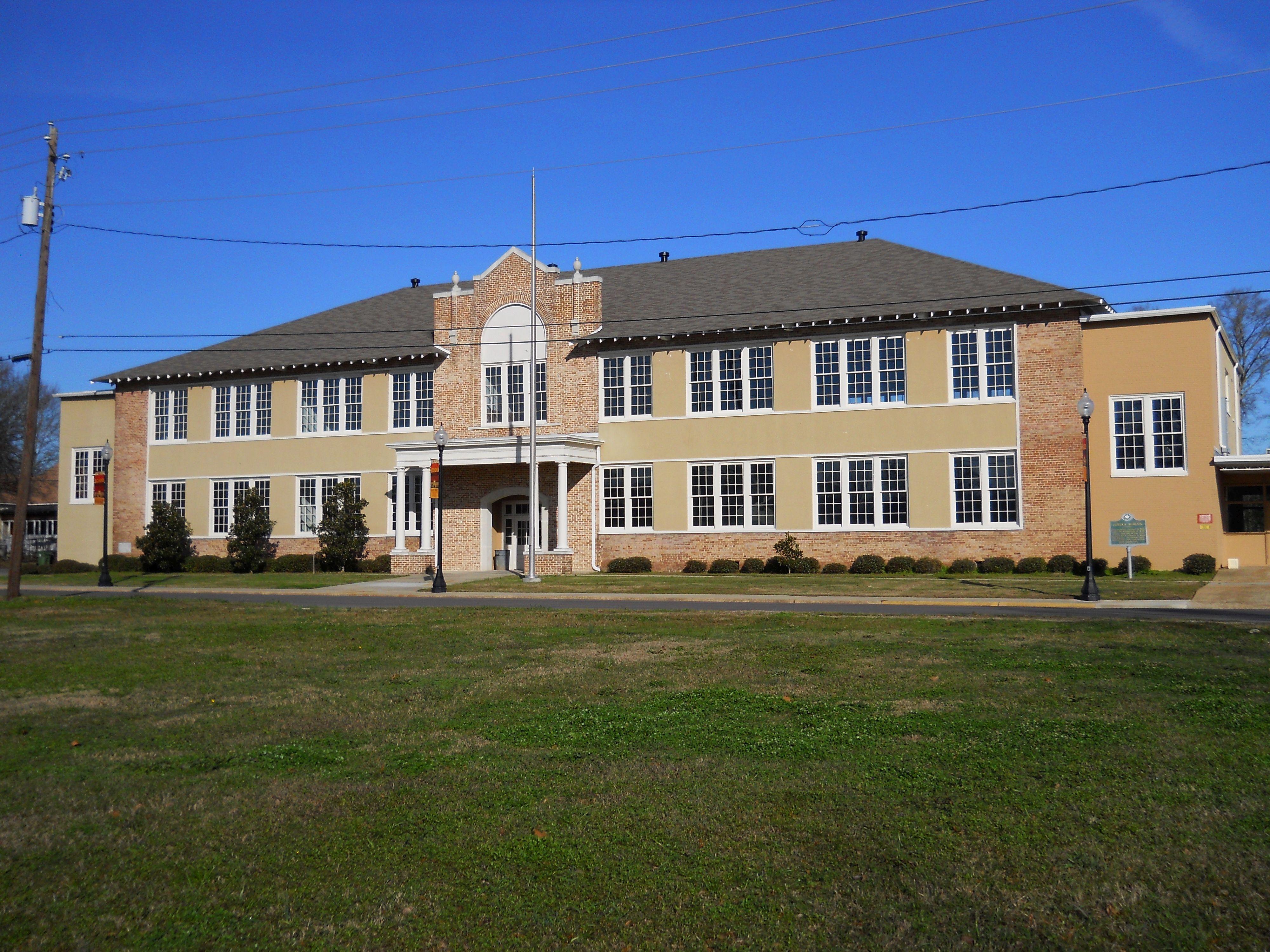 File:Eureka School (Hattiesburg, Mississippi) 2015.jpg ...