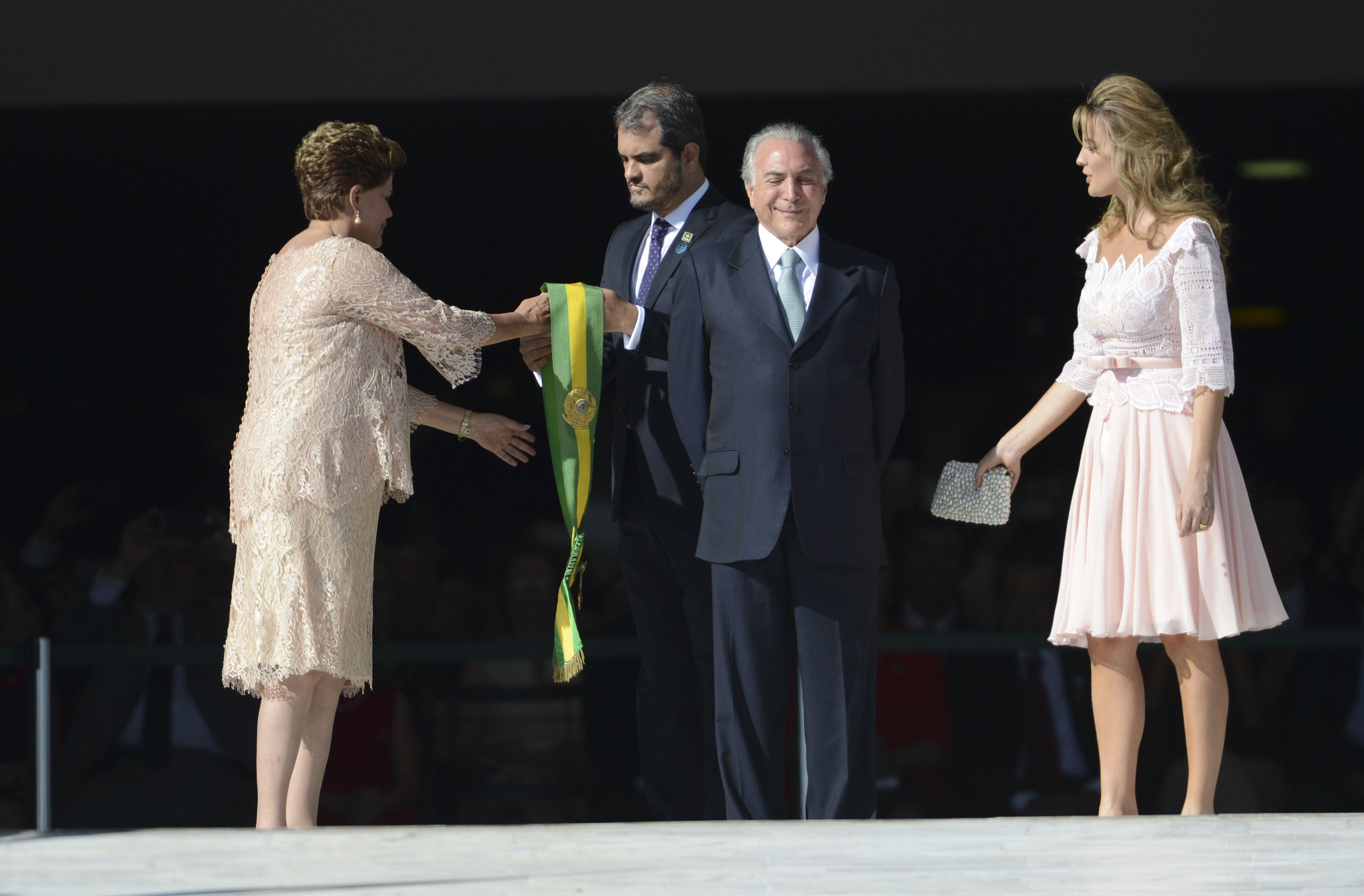 Você sabe por que Dilma sofreu o impeachment?
