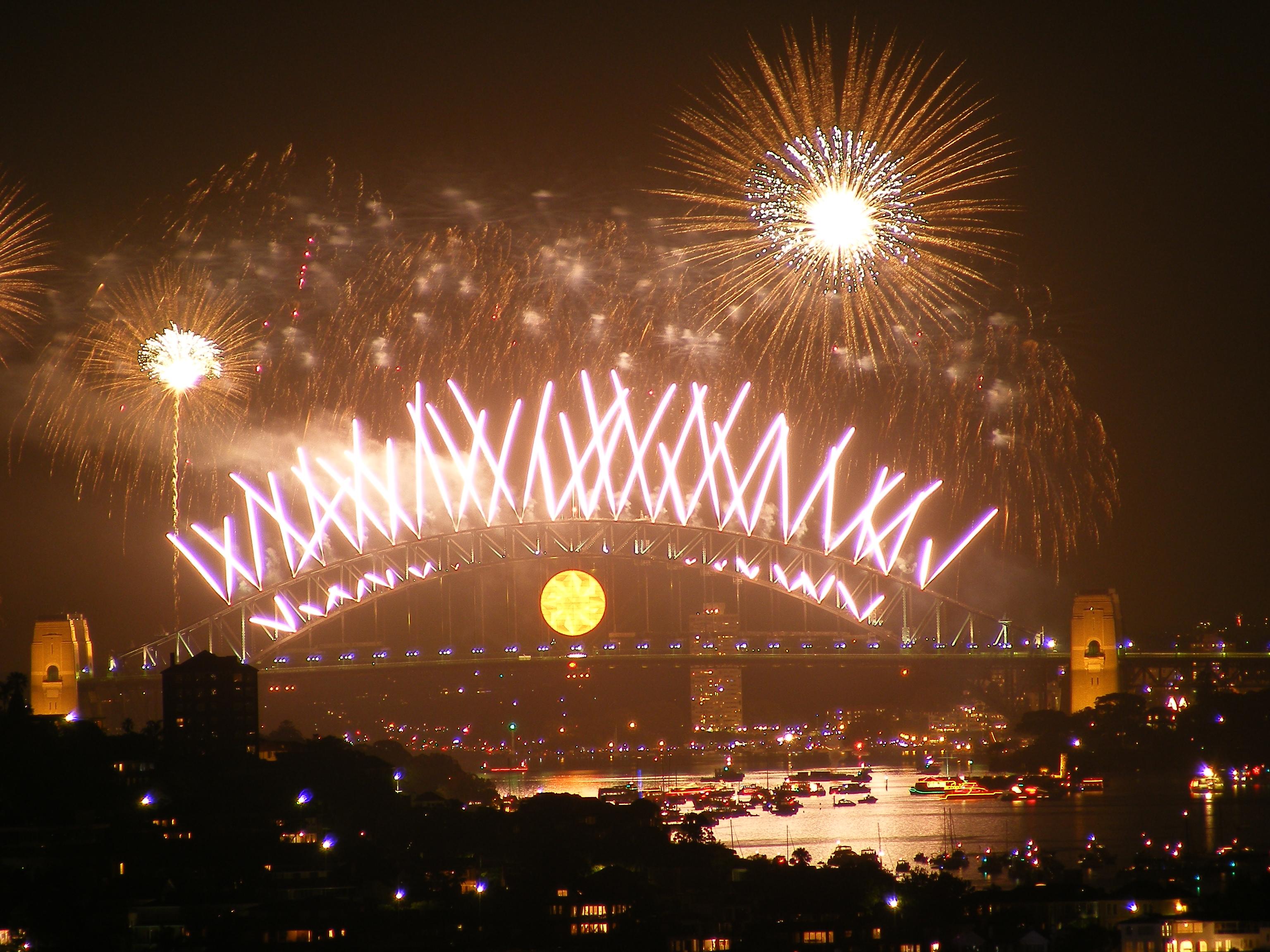 new years eve 2008 albury - photo#16