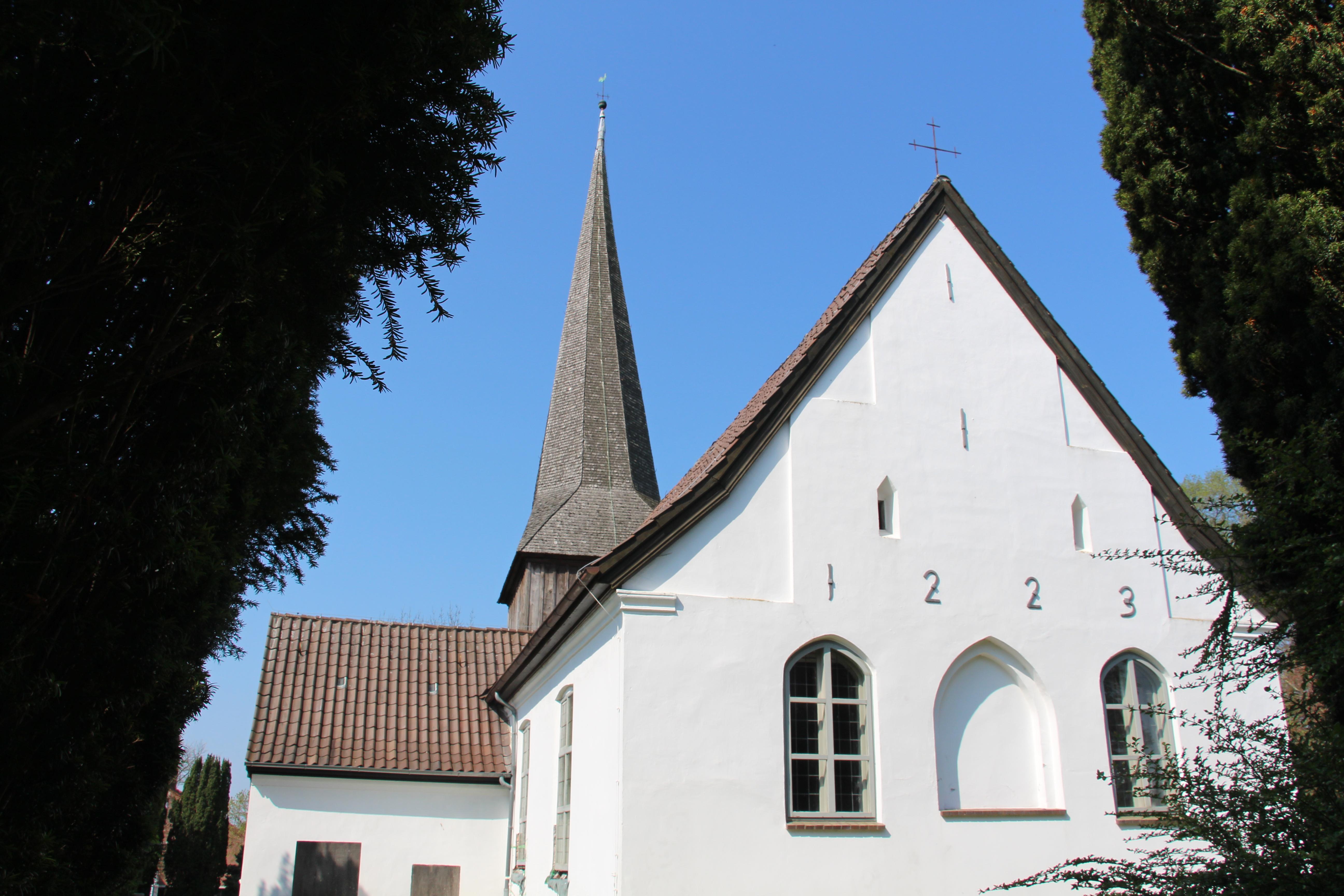 Kirche Flintbek