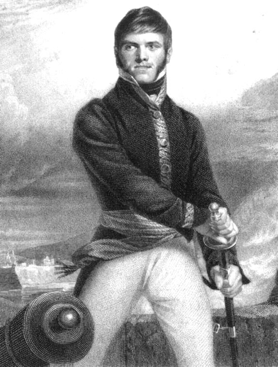 Francisco Xavier Mina