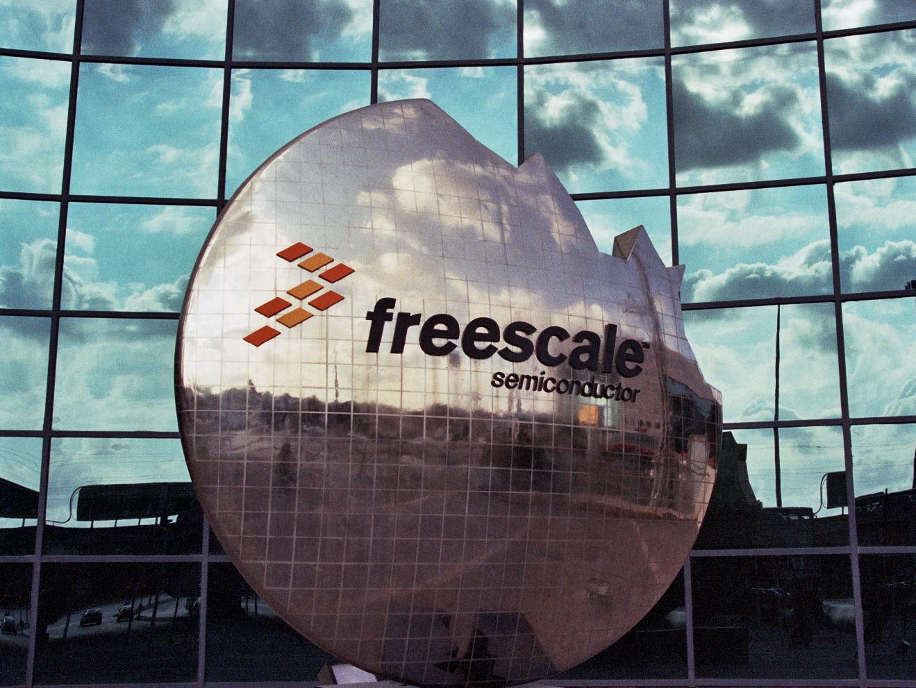 Freescale Semiconductor - Wikipedia