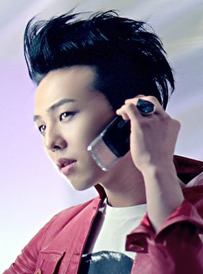 g dragon 2012 hairstyle  Description G-dragon commercia...
