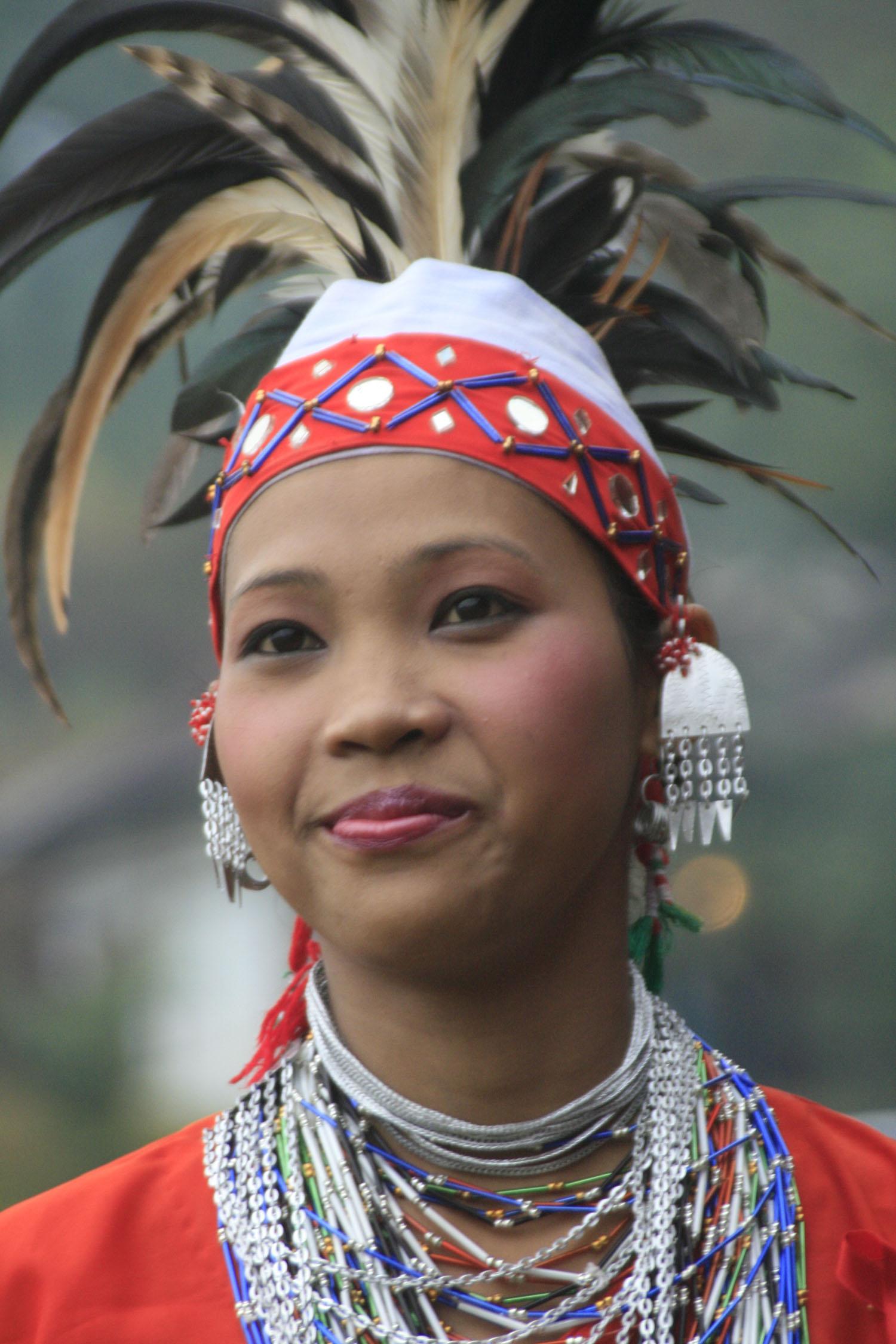 Meghalaya Tribes: Khasi Garo Jaintia Mikir