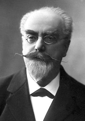 image of Gabriel Lippmann