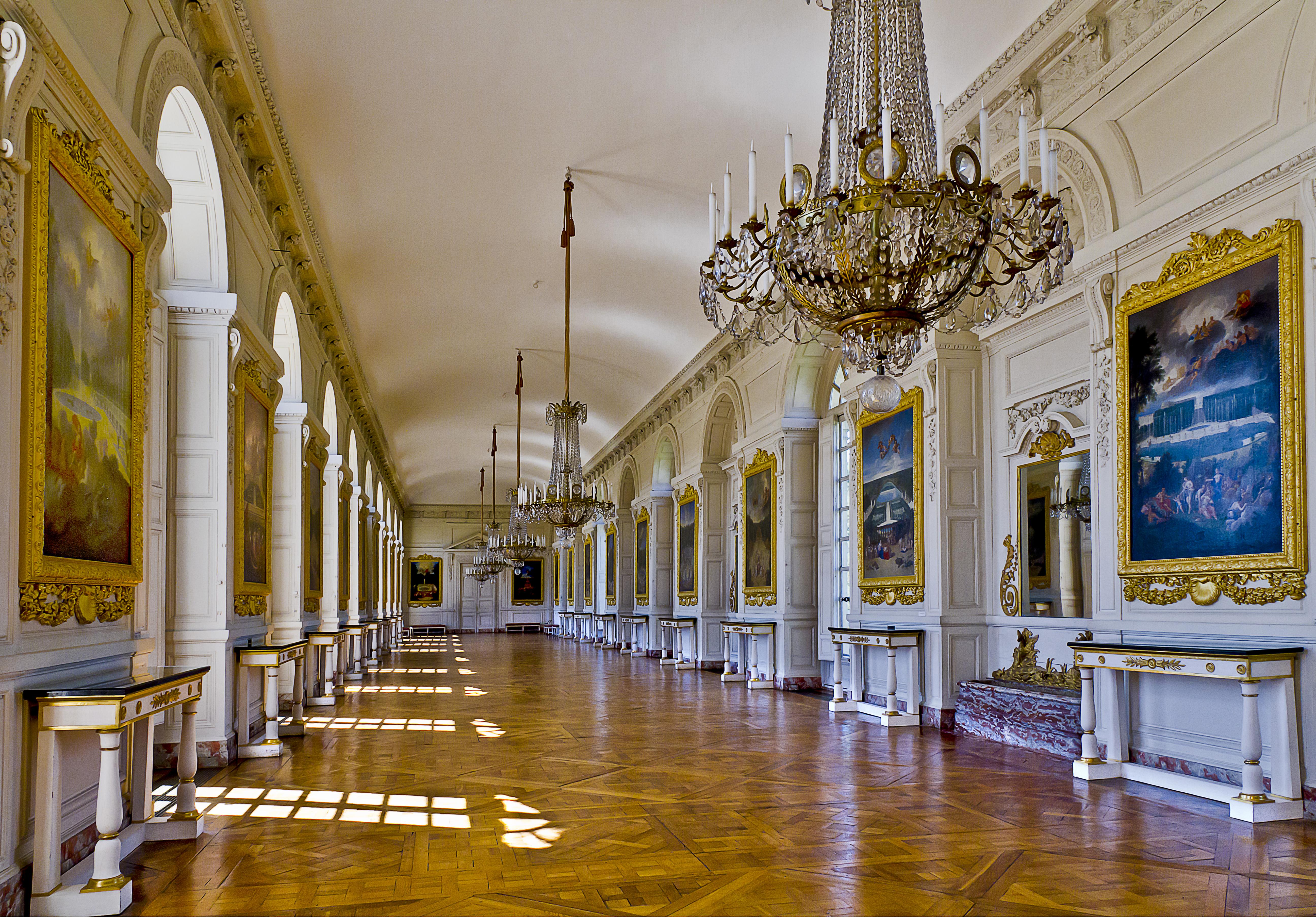 Trianon Palace Versailles Waldorf Astoria Hotel