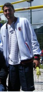 Manuel Gavilán (Spanish footballer) Spanish footballer