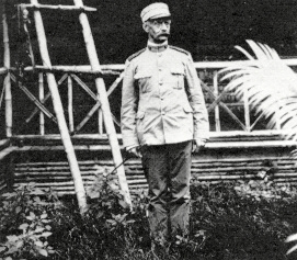 Jacob H. Smith United States Army general in the Philippine–American War