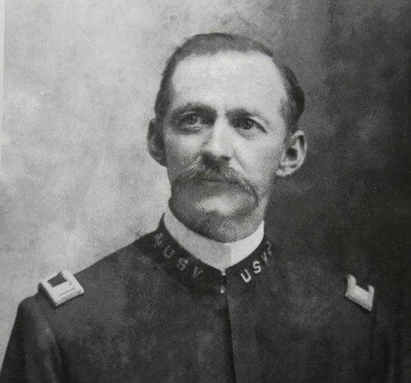 George Austin McHenry