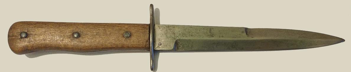 Nazi-era German dagger