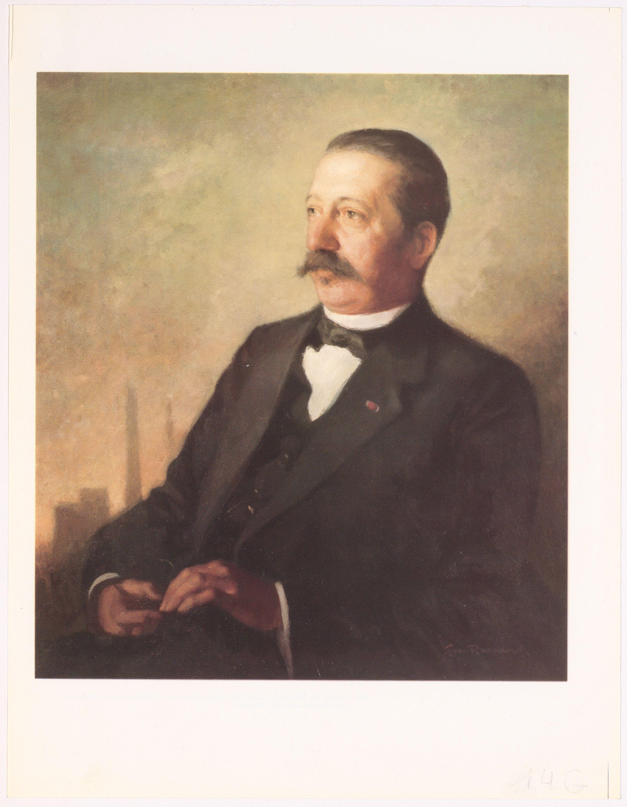 Image of Lieven Gevaert from Wikidata