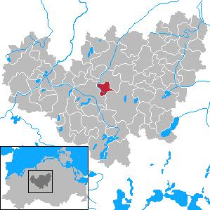 Glasewitz
