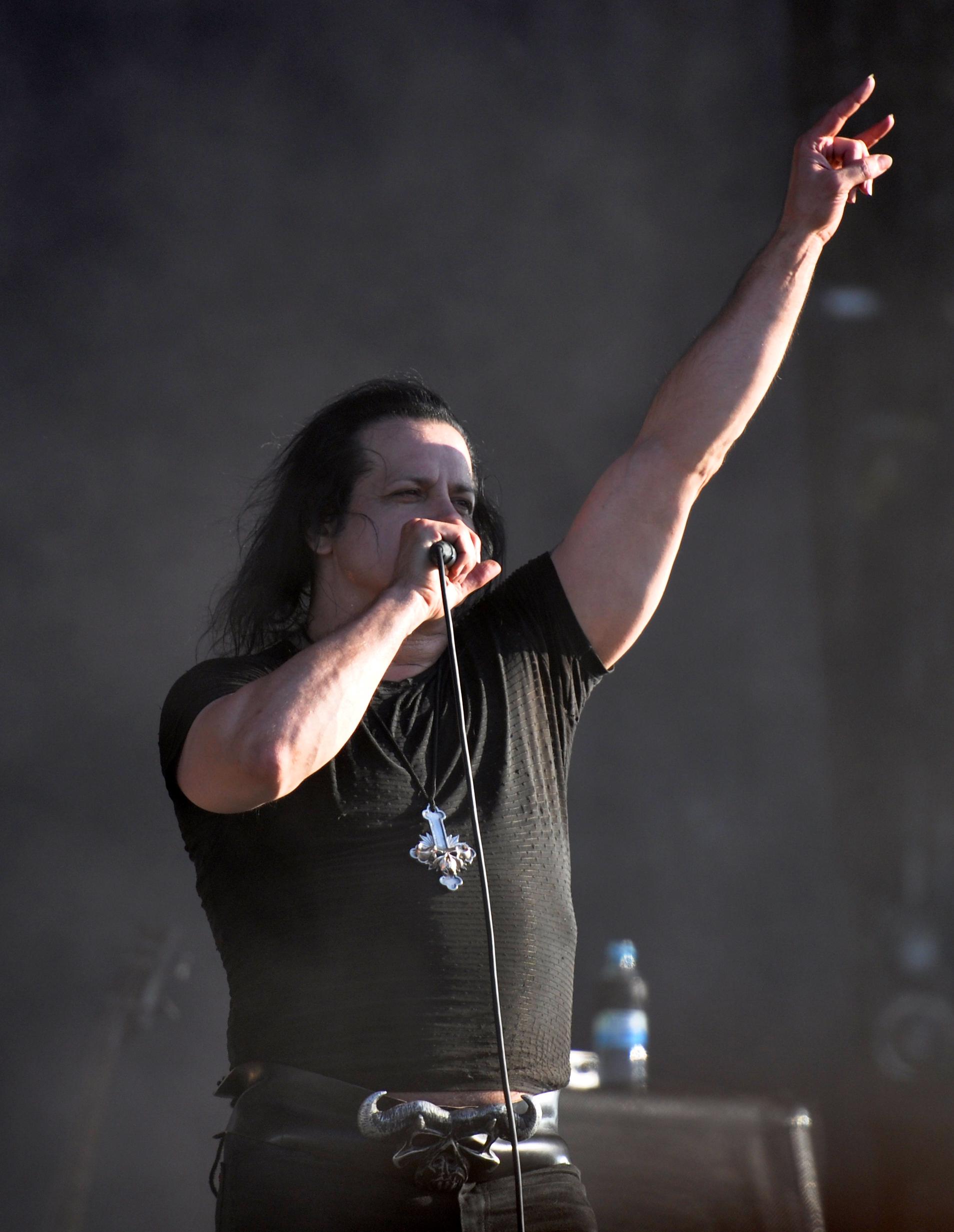 Glenn Danzig - Wikipedia