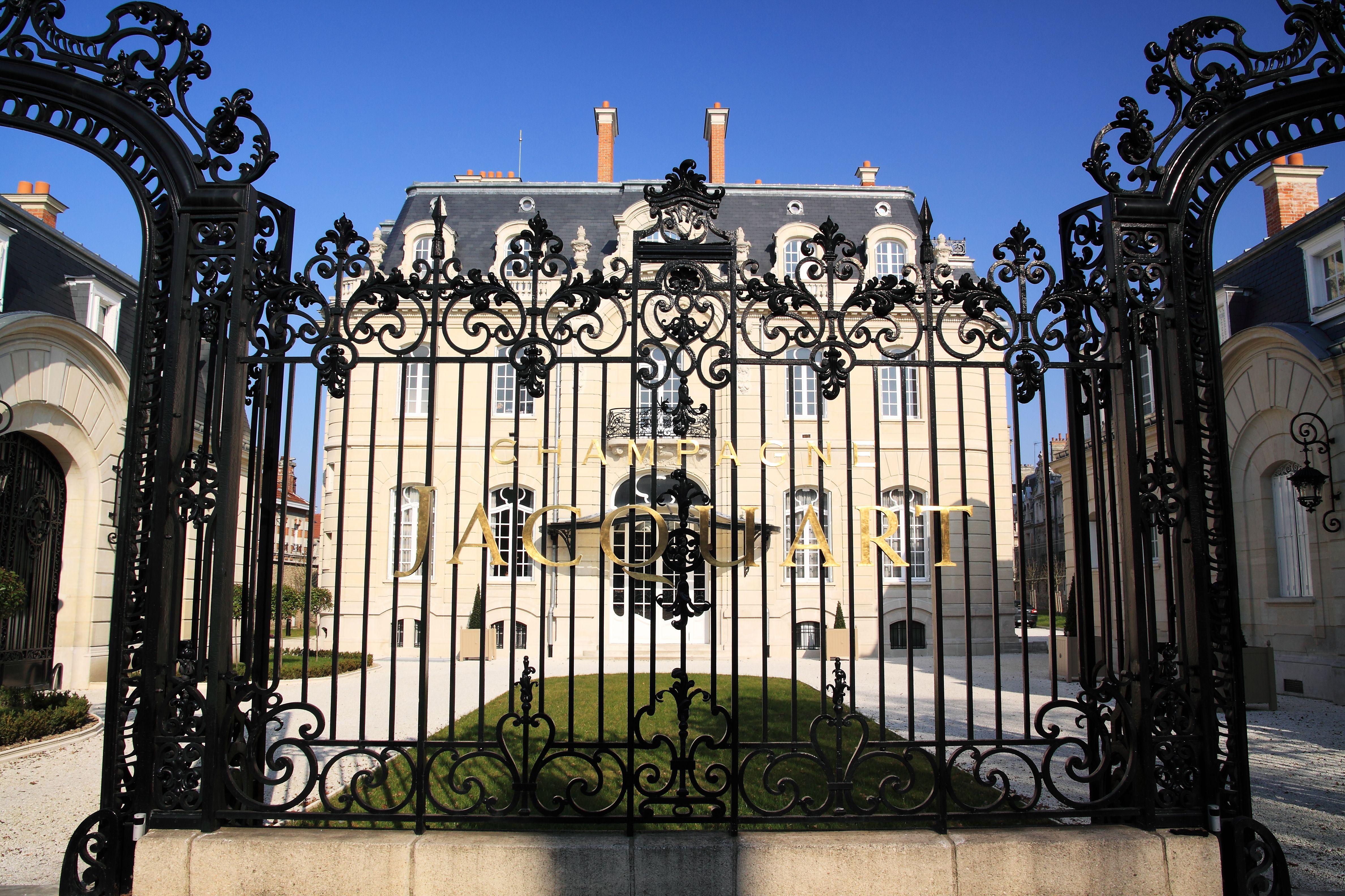 Hotel De Reims Paris