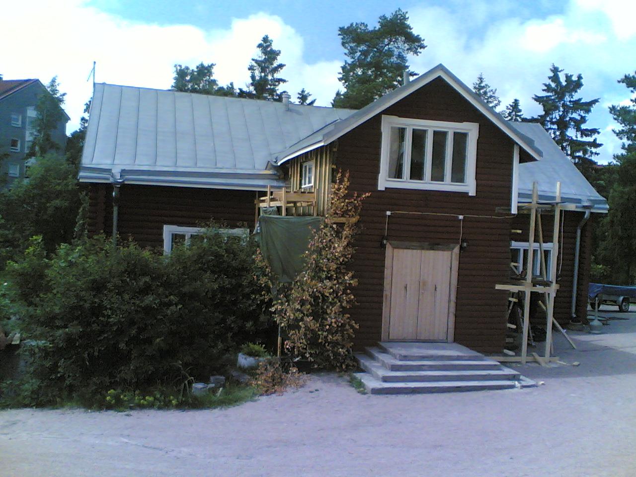 Hirvenpään Maja