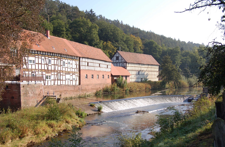 hainmühle homberg ohm