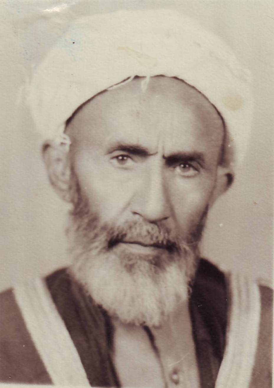 محمد زاهد ضیایی پاوهای