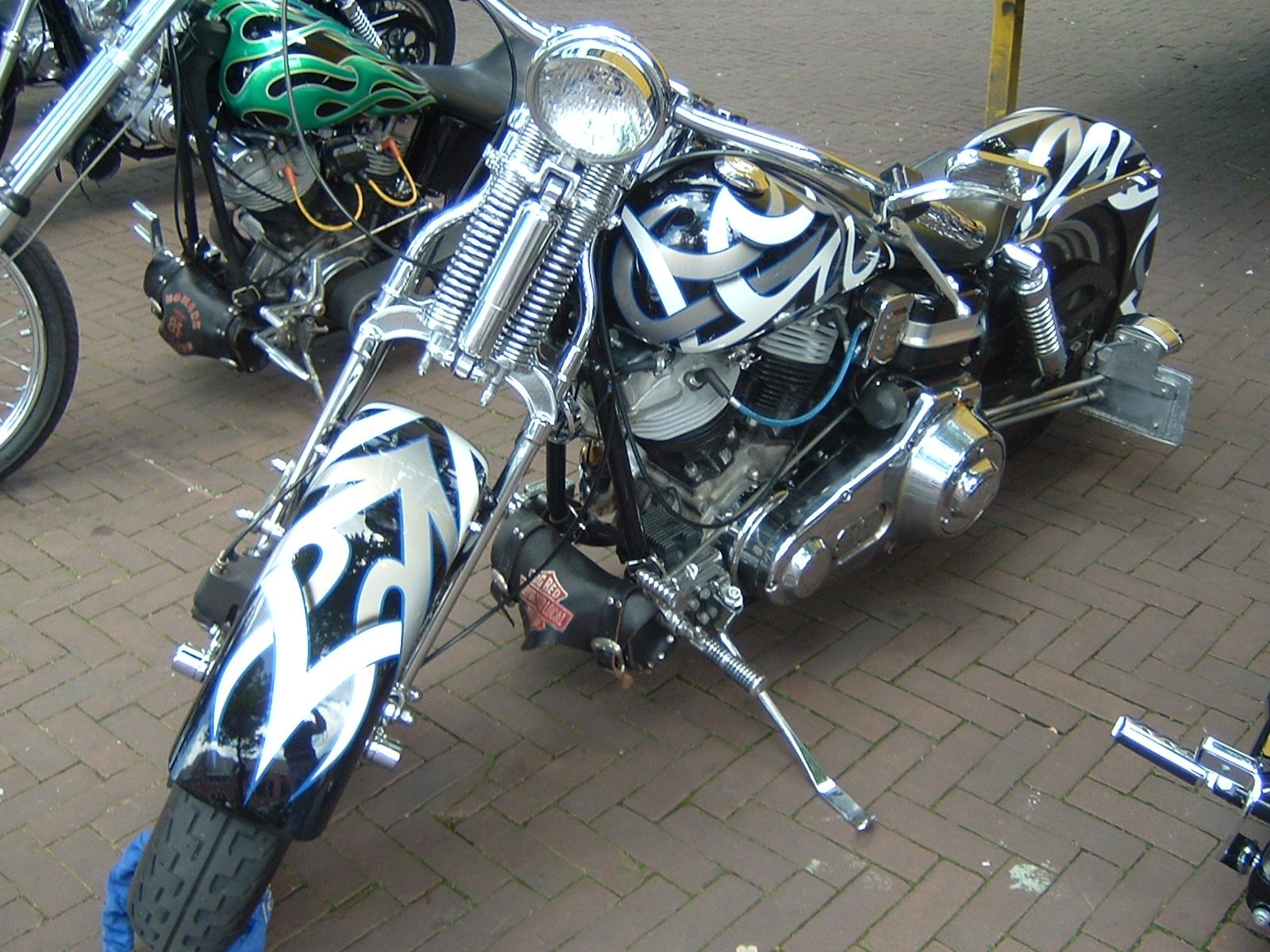Harley Davidsons For Sale On Craigslist Saginaw Mich