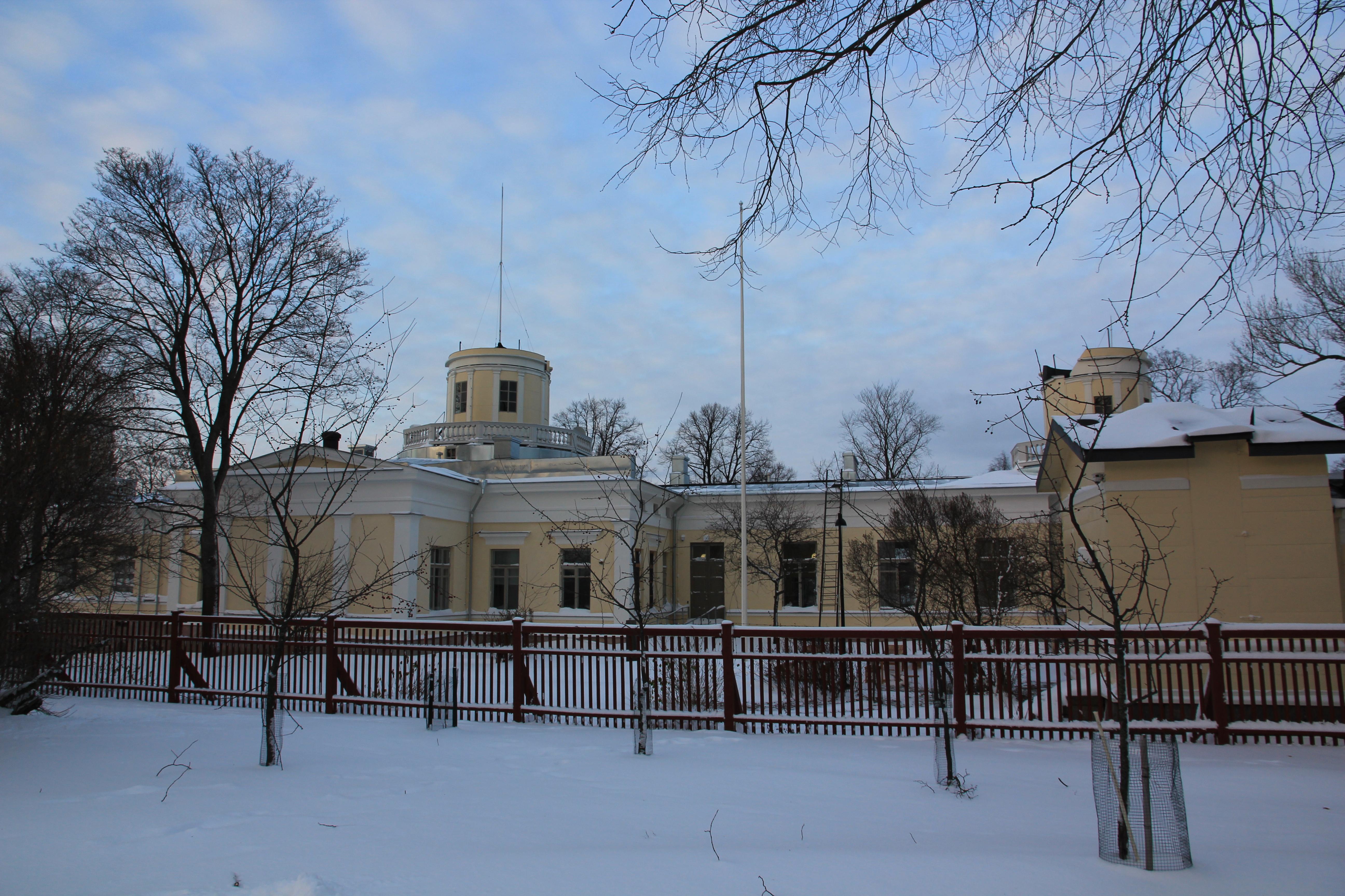 Observatorio Helsinki