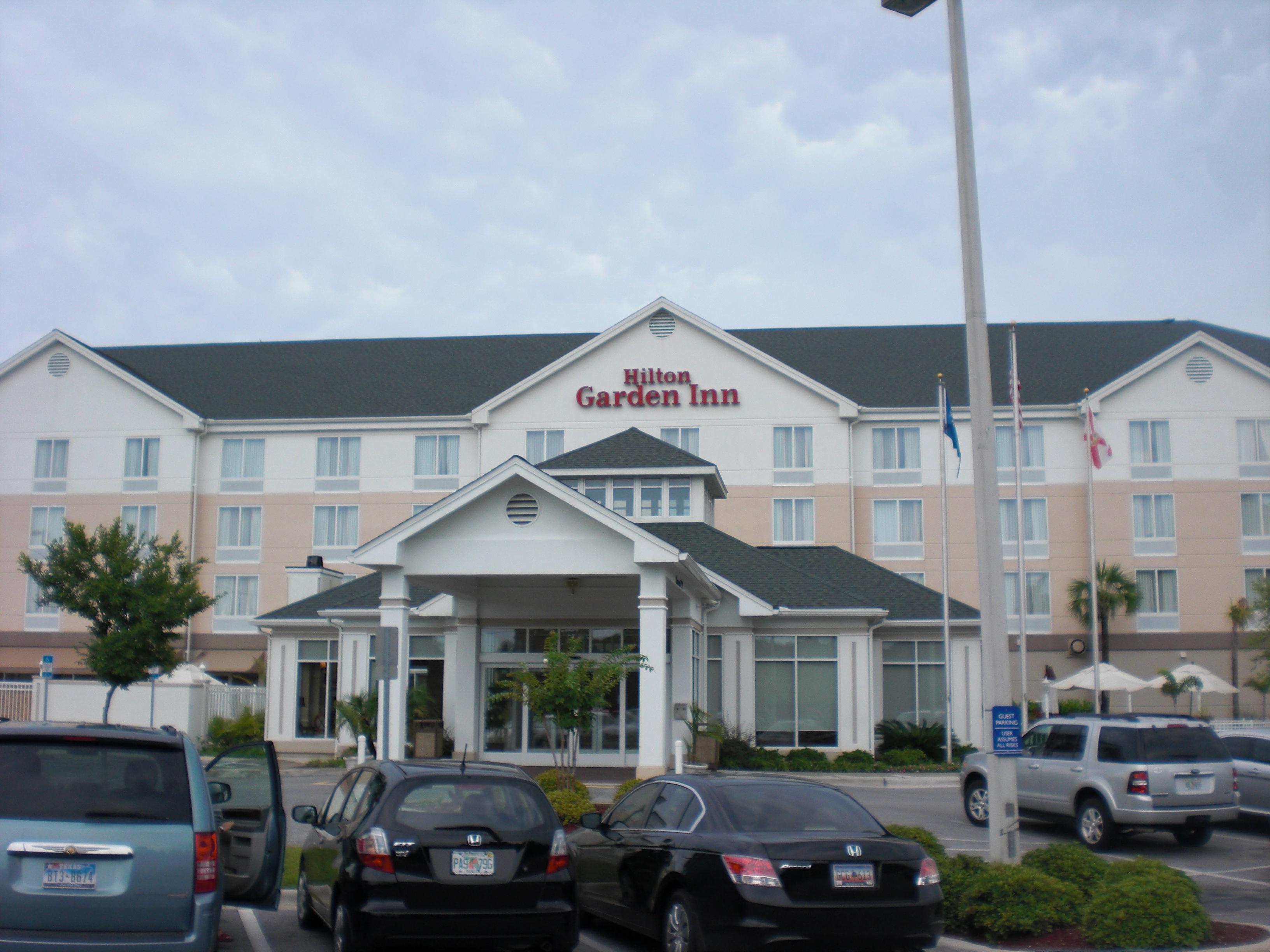 Hilton Garden Inn Arlington Va Bed Bugs