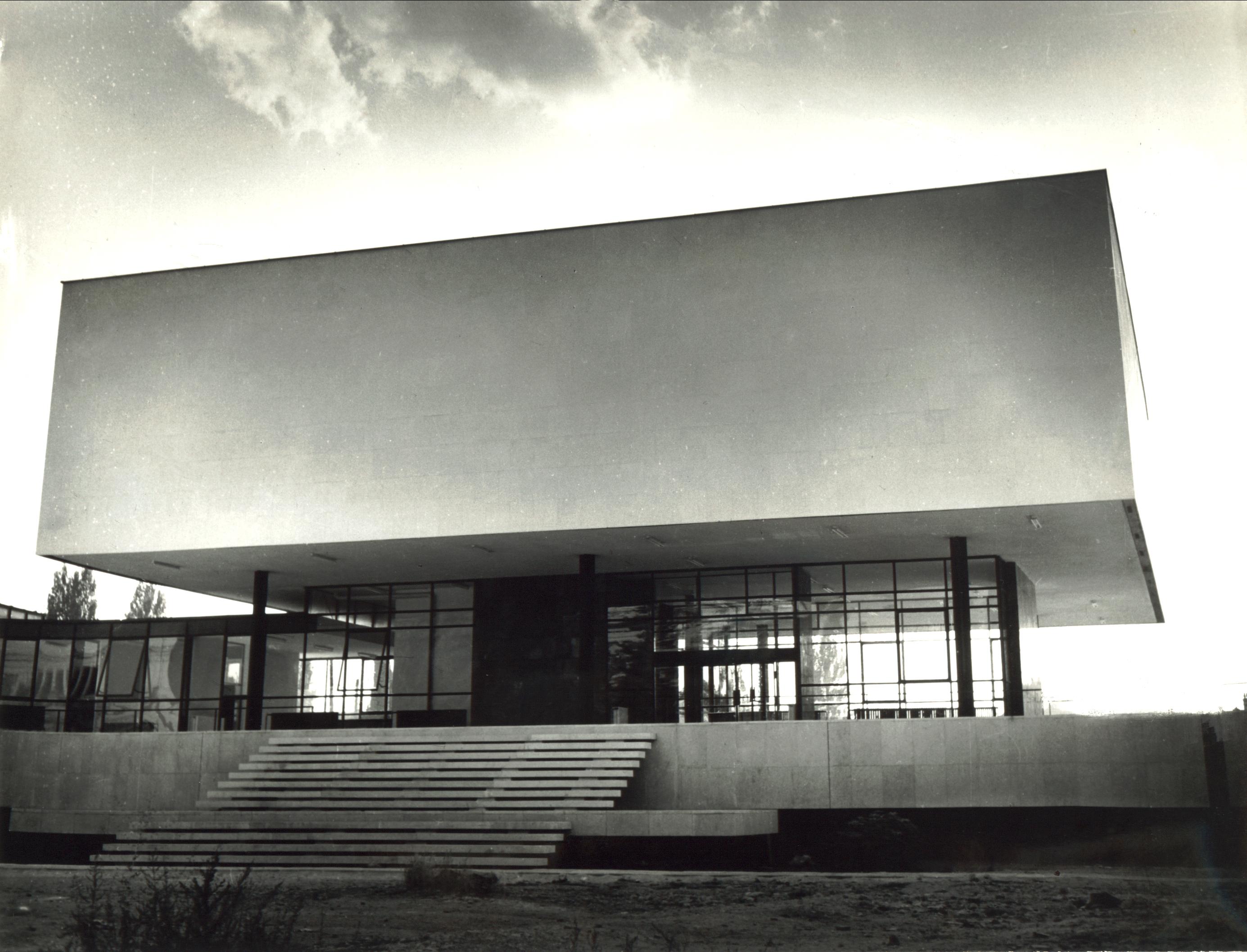 history museum before war sarajevo