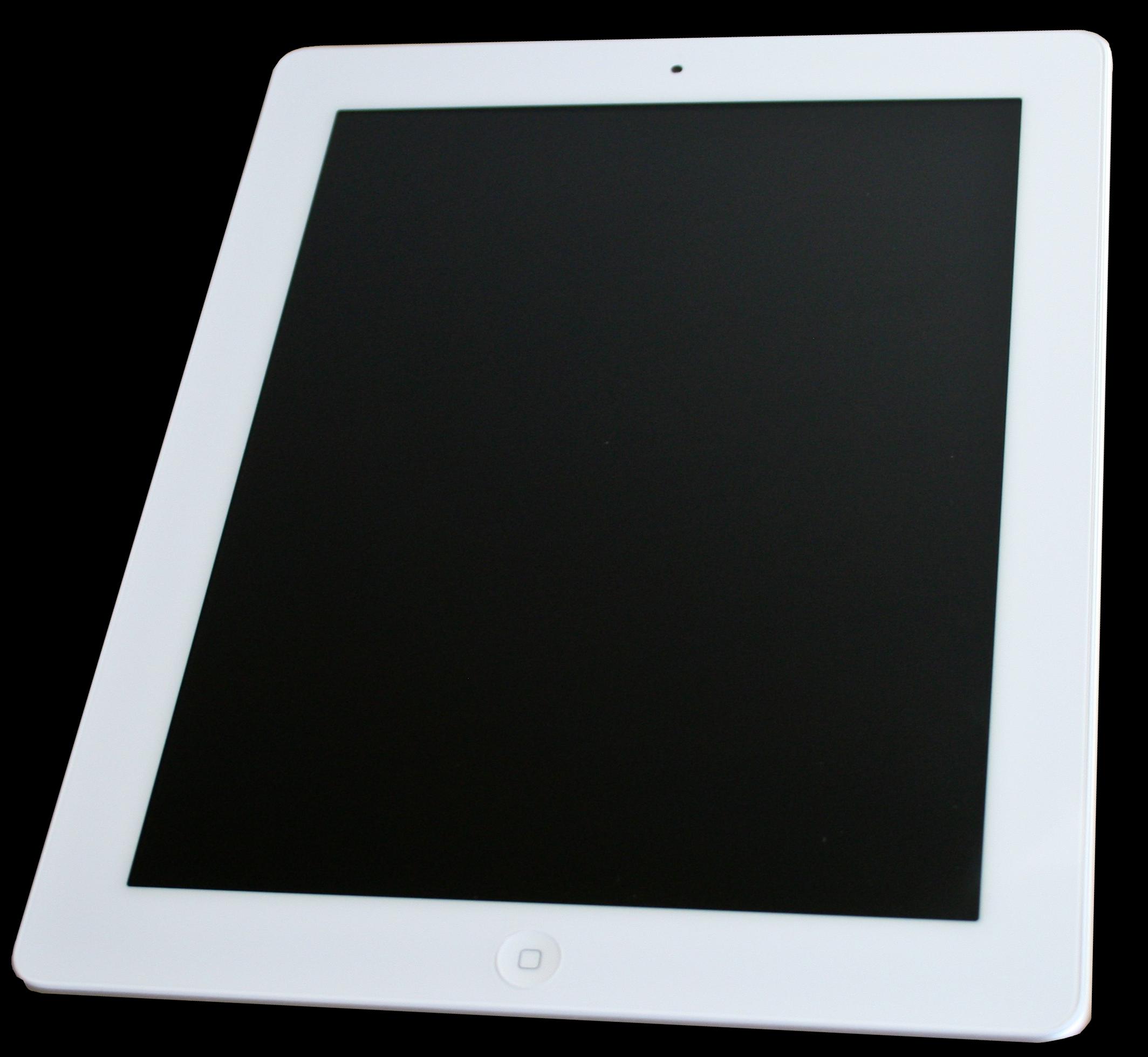 iPad 2 - Wikipedia