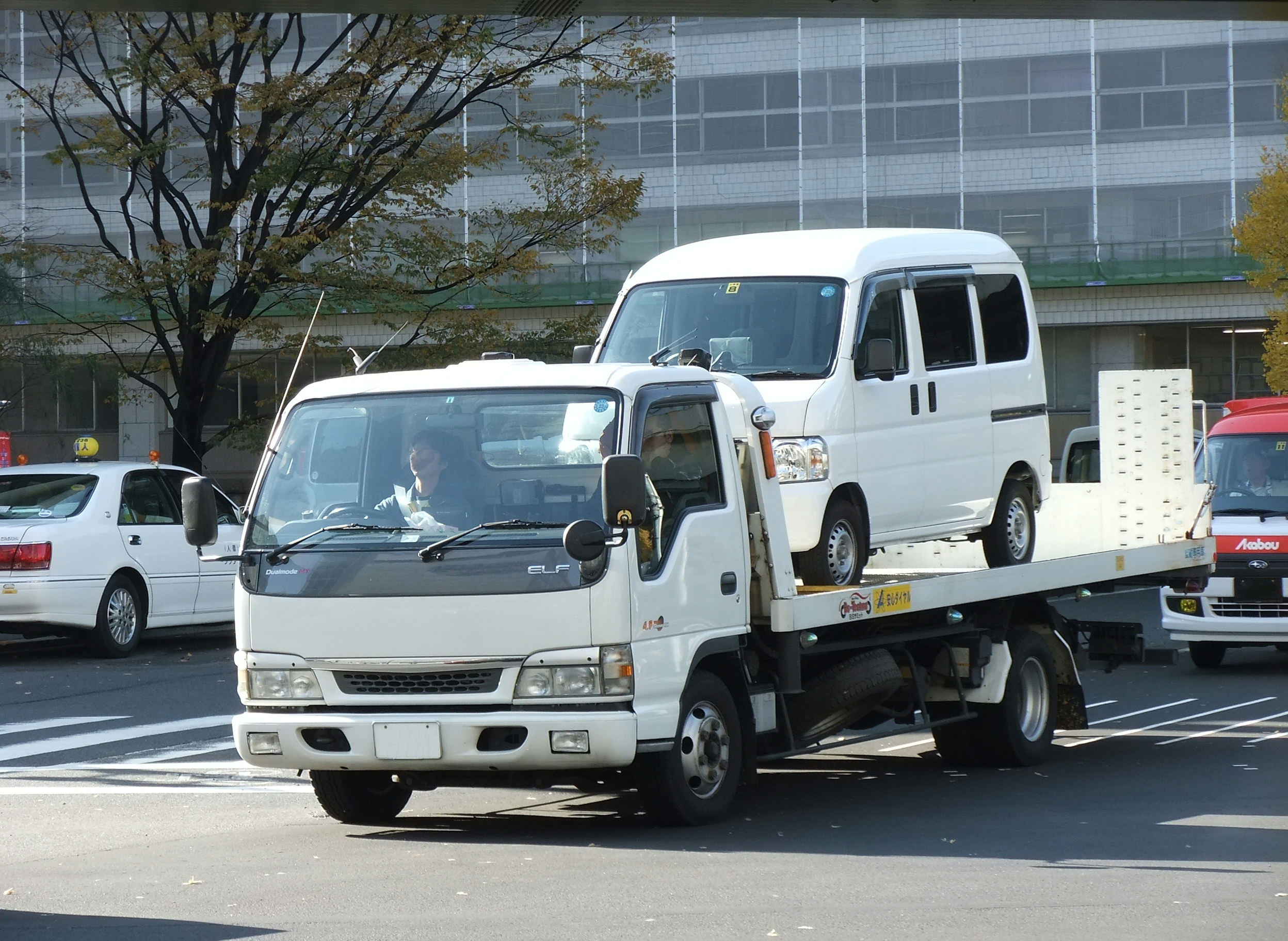 Car Carriers For Rentals