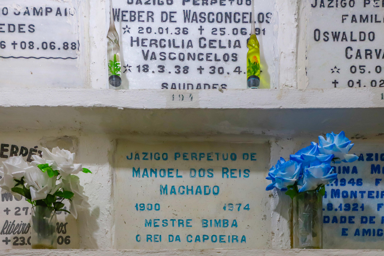 Igreja de Nossa Senhora do Carmo Salvador Bahia Jazigo Manuel dos Reis Machado Mestre Bimba-0124.jpg