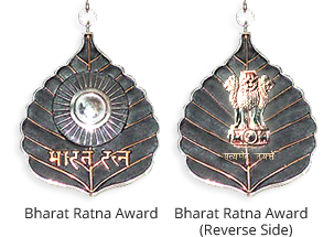 Bharat Ratna Current affairs for rrb ntpc, rrc and ssc exams