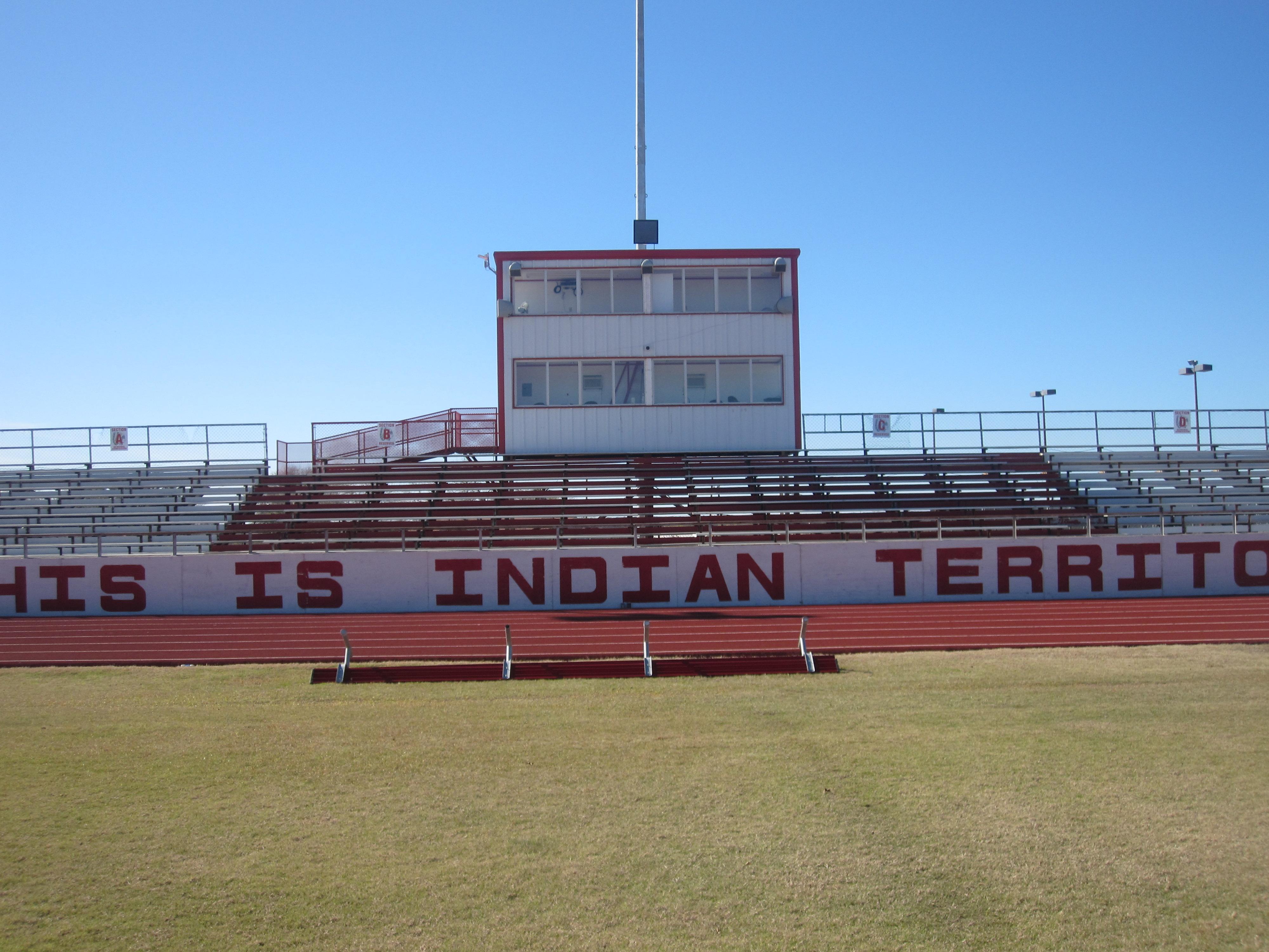 File:Indian Stadium in Jourdanton, TX IMG 2573.JPG
