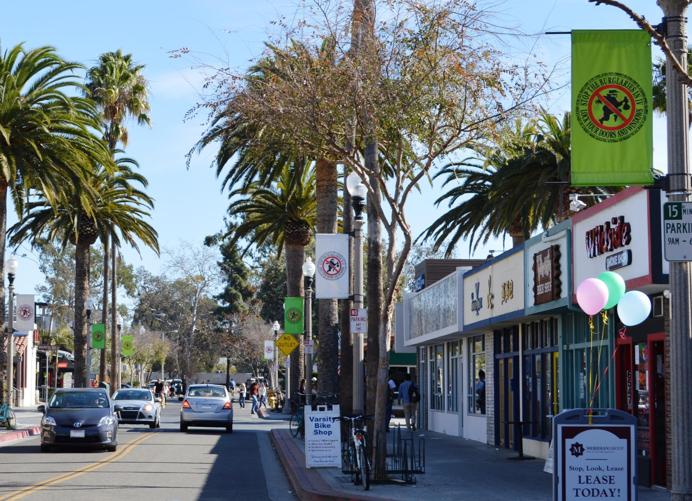 In Isla Vista red flags came too late - Los Angeles Times